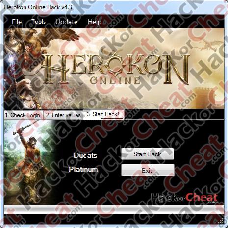 Herokon Online - IGN.com